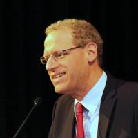 Bürgermeister der Stadt Herzogenaurach German Hacker