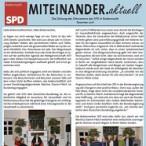 MITEINANDER.aktuell Ausgabe Dezember 2016